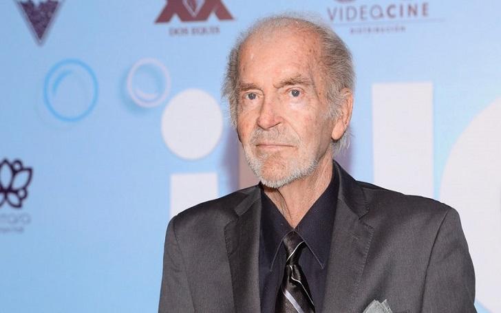 Fernando Lujan, 'El Mil Amores' and 'Overboard' Actor, Dies at 79