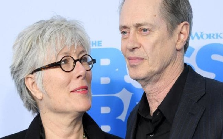 Jo Andres, Steve Buscemi's Filmmaker Wife, Dies at Age 65