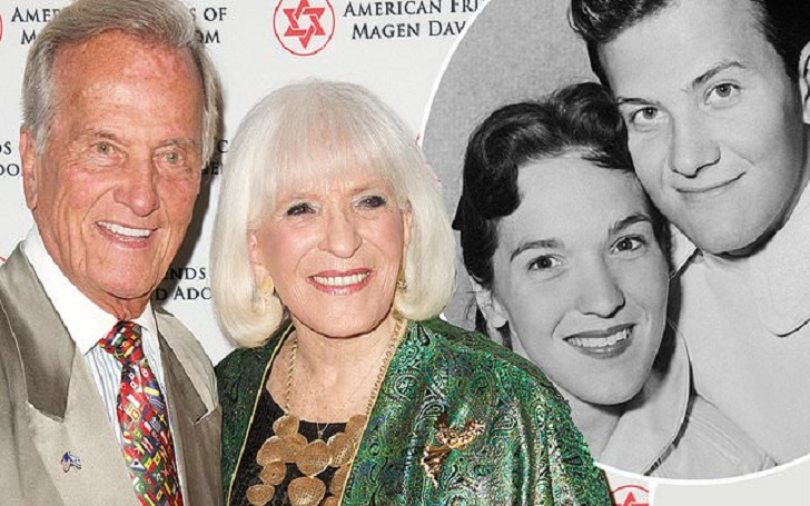 Shirley Boone, Pat Boone's Philanthropist Wife, Dies at Age 84