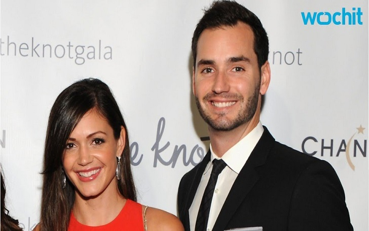 Desiree Hartsock Gives Birth, Welcomes Second Child, a Baby Boy, With Husband Chris Siegfried: Photo