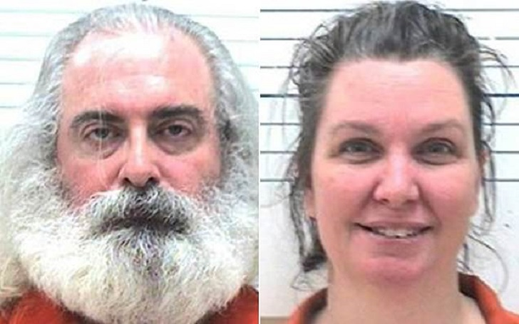Oklahoma Parents Arrested and Charged after Daughter, 3, Died of Cancer