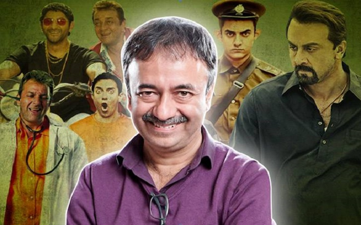 Rajkumar Hirani, Director of 'Sanju' & '3 Idiots', Accused of Sexual Assault