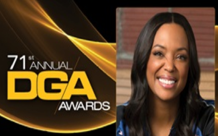 Aisha Tyler Set to Host DGA Awards 2019: Nomination List