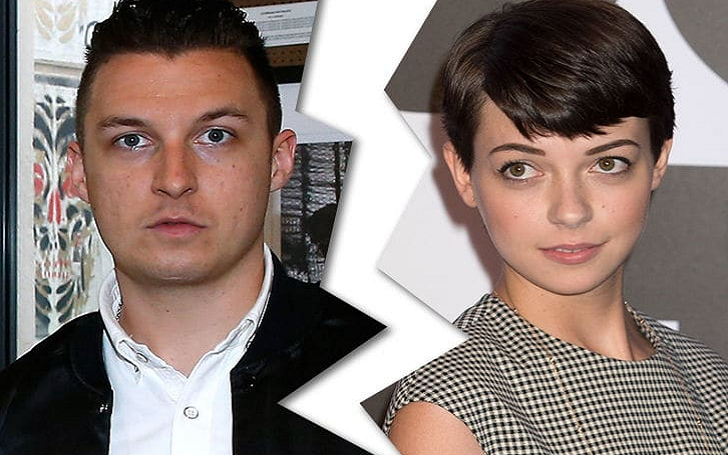 Matt Helders Files for Divorce from Wife Breana McDow, Ends Two Years of Marriage