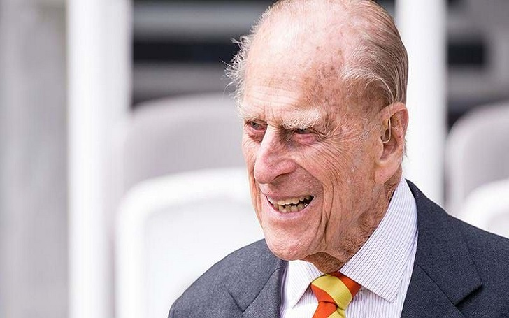 Prince Philip, 97, Had a Car Accident Near Sandringham Estate: He's Not Injured