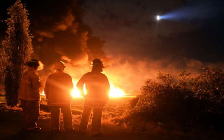 Mexico Fuel Pipeline Explosion: At Least 73 People Killed and 74 Injured