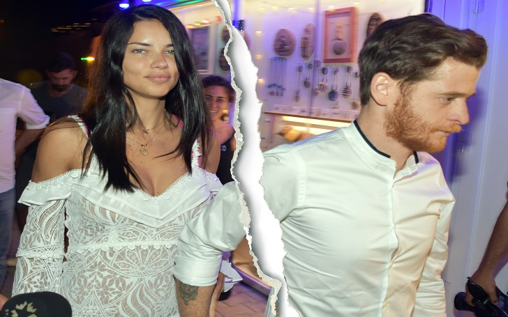 Adriana Lima Splits From Boyfriend Metin Hara After More Than a Year of Dating