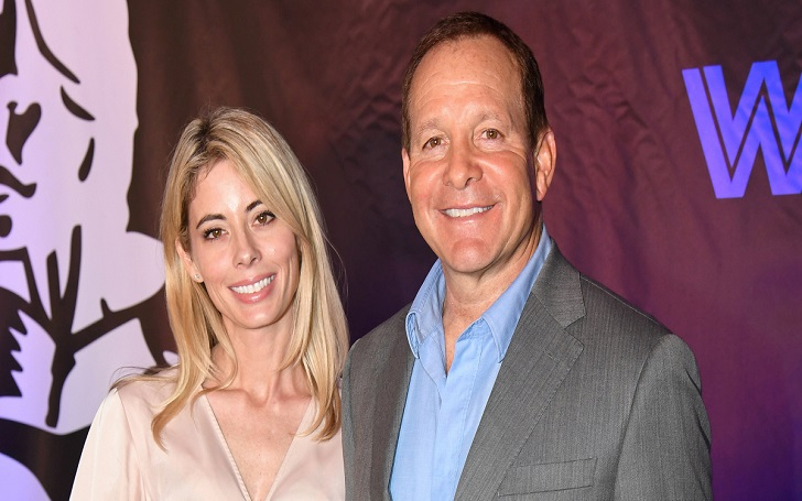 Steve Guttenberg Marries Emily Smith in Intimate Malibu Wedding Ceremony