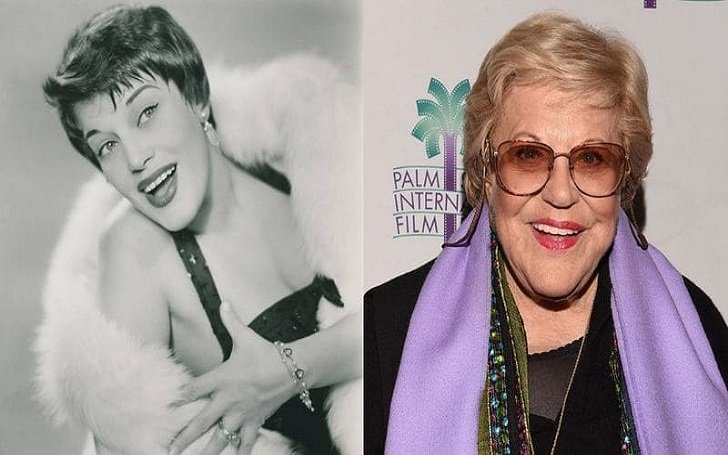 Kaye Ballard, The Mothers-in-Law Actress, Dies At Age 93