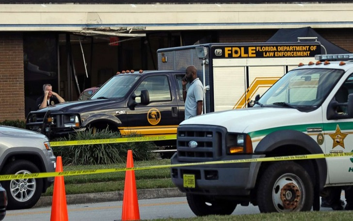 Florida Bank Shooting: At Least 5 Dead, Suspect Was Arrested