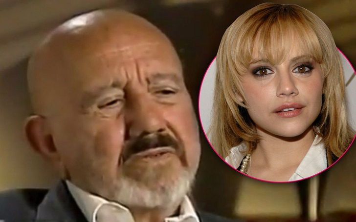 Angelo Bertolotti, Brittany Murphy's Farther, Dies 9 Years After Her Death