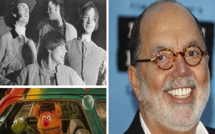 James Frawley,  Director for 'The Monkees' and 'The Muppet Movie', Dies At Age 82