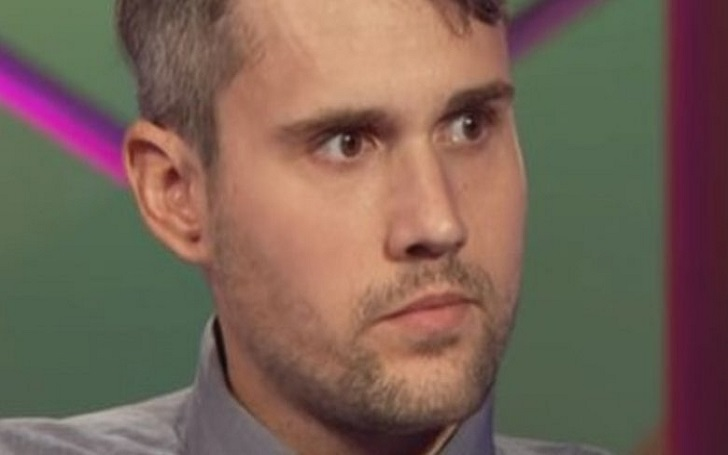 Teen Mom OG's Ryan Edwards Arrested for Heroin Possession and Theft