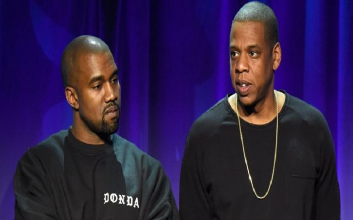 Kanye West Set to Sue Jay-Z's Company Roc-A-Fella Records and EMI