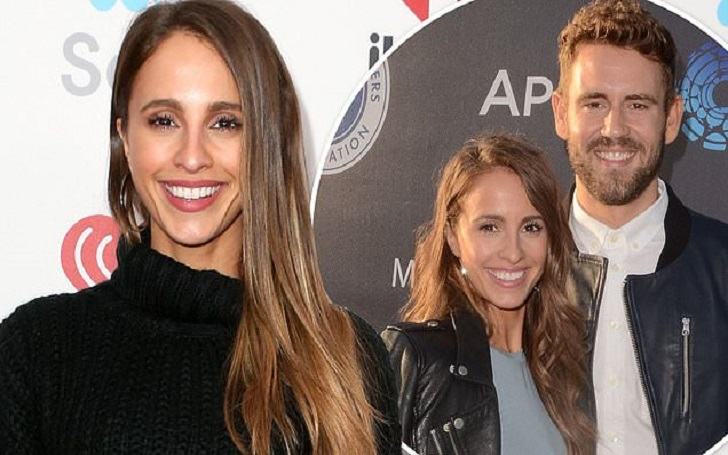 The Bachelor's Vanessa Grimaldi Confirms She's Dating Boyfriend Josh Wolf