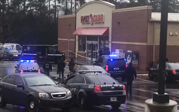Georgia Man Shoots an Armed Robber to Death at Family Dollar