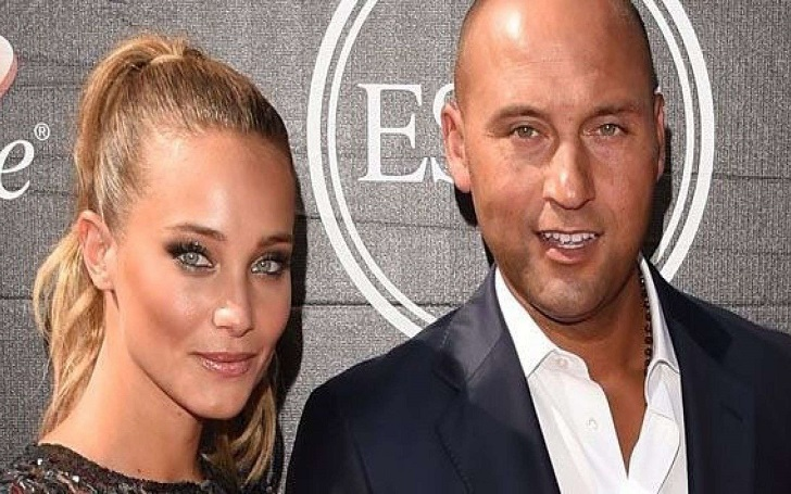 Hannah Jeter Gives Birth, Welcomes Second Child, a Baby Girl, With Husband Derek Jeter