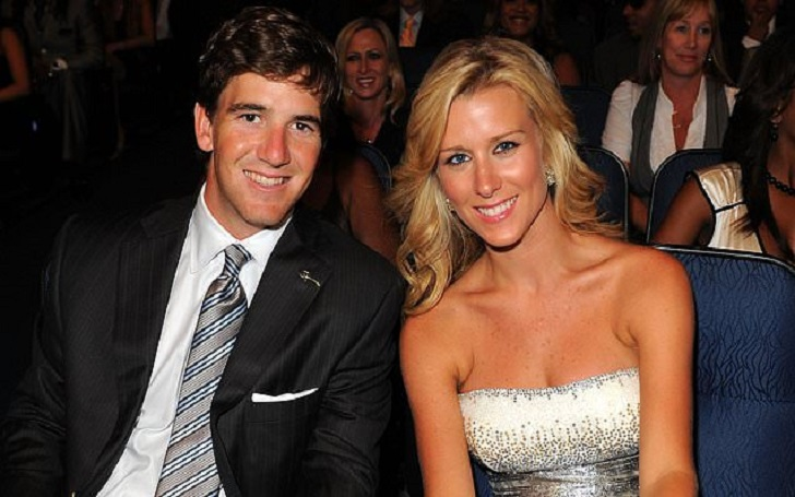 Abby McGrew Gives Birth, Welcomes Fourth Child, a Baby Boy, With Husband Eli Manning