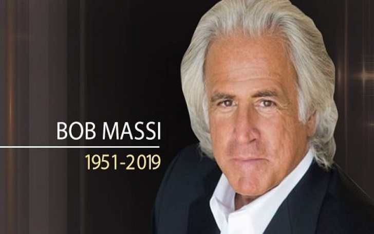 Bob Massi, Fox News Legal Analyst and Real Estate Attorney, Dies At Age 67
