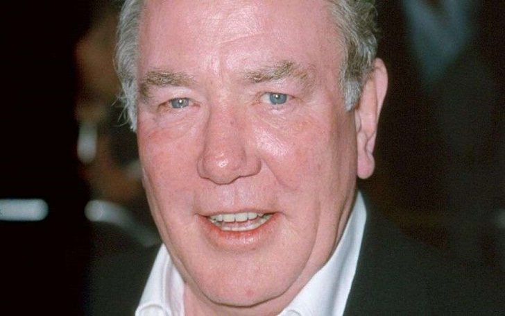 Albert Finney, The 'Erin Brockovich' Actor Dies At Age 82