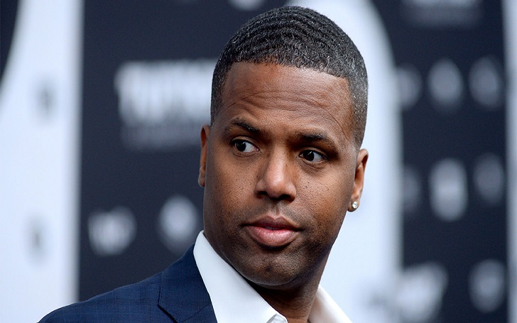 'Extra' Host A.J. Calloway Was Suspended For His Sexual Misconduct Allegations