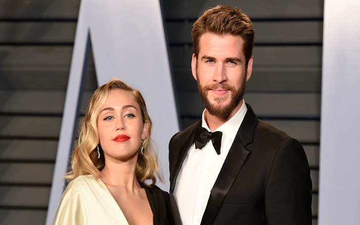 Liam Hemsworth Hospitalized Ahead of Miley Cyrus' Grammys 2019 Appearance