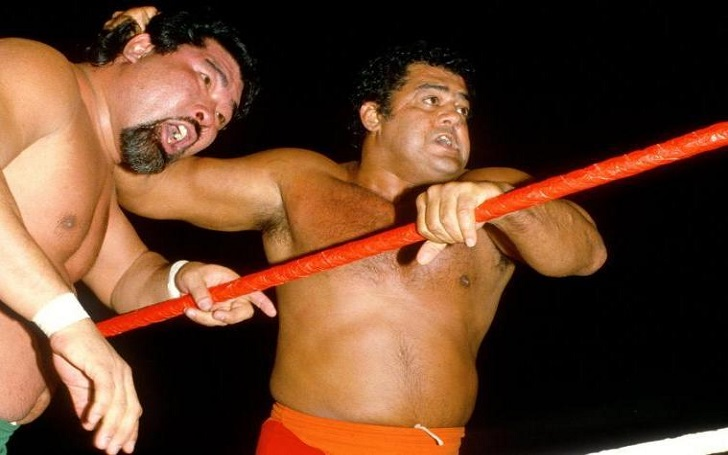 Pedro Morales, WWE Hall of Famer and Former Heavyweight Wrestling Champion, Dies at 76