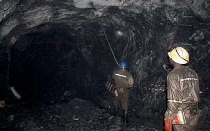 5 People Dies in Collapsed Liberian Gold Mine, 40 Still Trapped