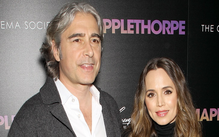 Eliza Dushku is Pregnant, Expecting First Child With Husband Peter Palandjian