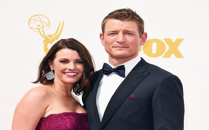 Philip Winchester's Wife Megan Winchester is Pregnant, Expecting Second Child Together
