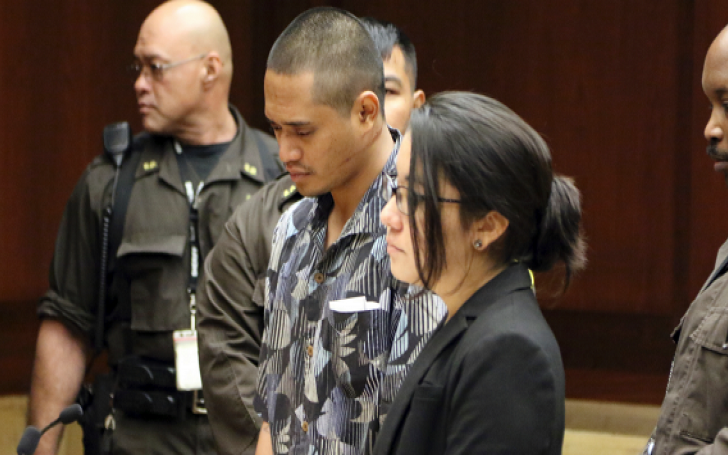 Suspected Drunken Driver Not Plea Guilty in Crash That Killed 3 Honolulu Pedestrians
