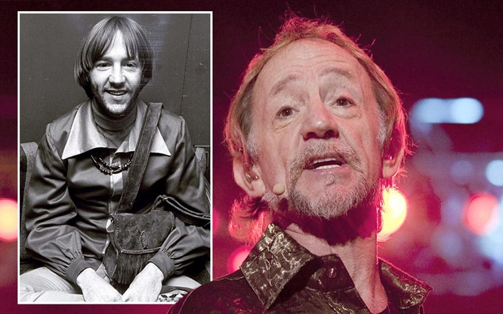 Peter Tork, The Monkees Bassist and Singer, Dies At Age 77