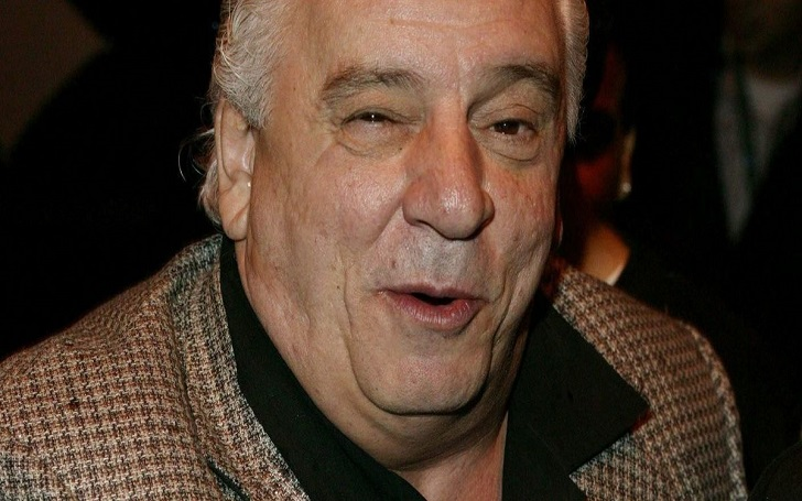 Vinny Vella, 'Casino' & 'The Sopranos' Actor, Dies At Age 72