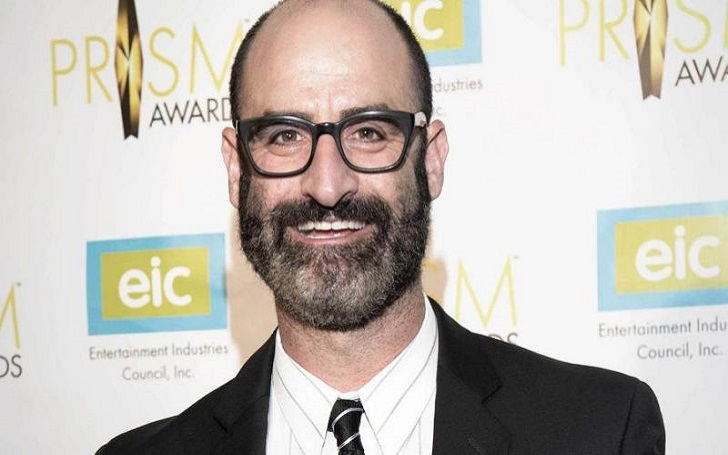 Comedian Brody Stevens Dies From an Apparent Suicide At Age 48
