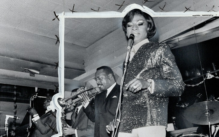 Jackie Shane, Grammy-Nominated Transgender Soul Singer,  Dies At Age 78