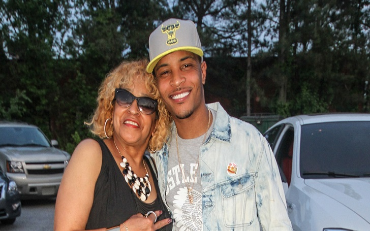 Rapper T.I.'s Sister Precious Harris Dies One Week After Car Accident