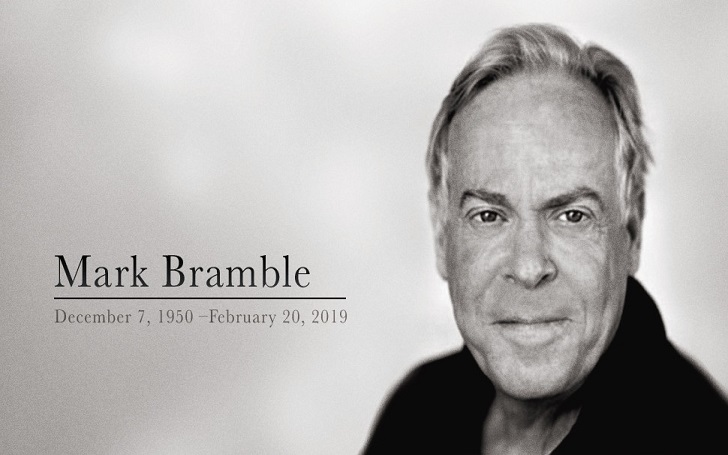 Mark Bramble, Broadway Writer and Director, Dies At Age 68