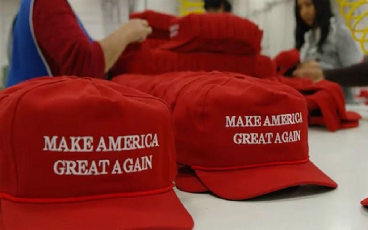 A New Jersey Man, 81, Wearing MAGA Hat Was 'Assaulted'