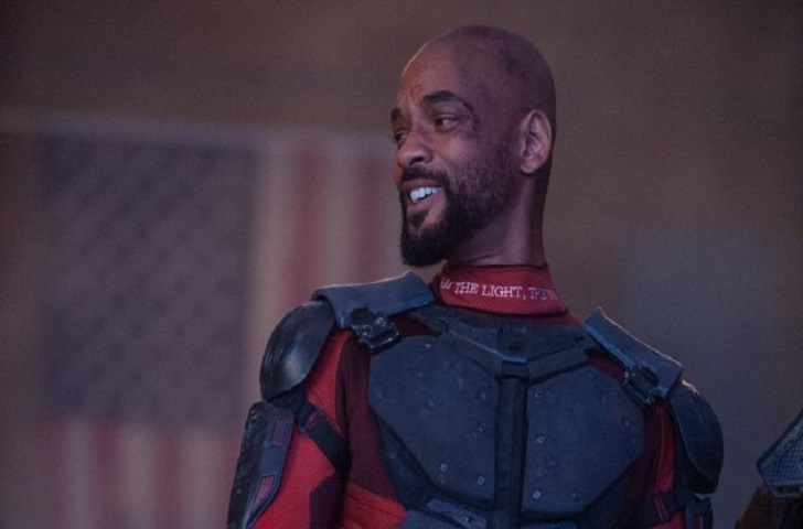 Will Smith to sign off from Suicide Squad: What's The Reason?