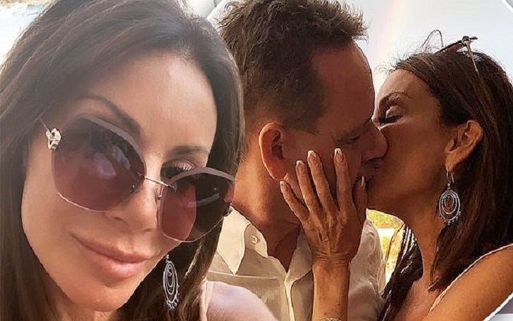 Danielle Staub is Engaged to Boyfriend Oliver Maier After Marty Caffrey Divorce