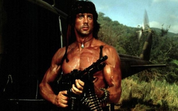 Rambo V: Last Blood premiering on September 20; Farewell for Sylvester Stallone