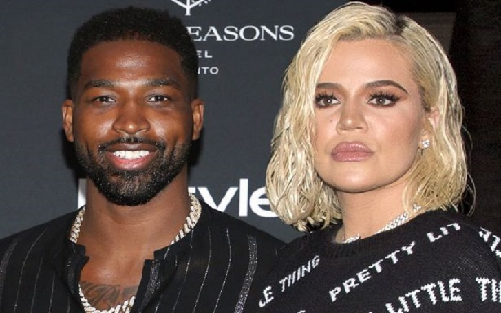 Tristan Thompson Spotted on Dinner Date With a Mystery Woman After Khloe Kardashian Split