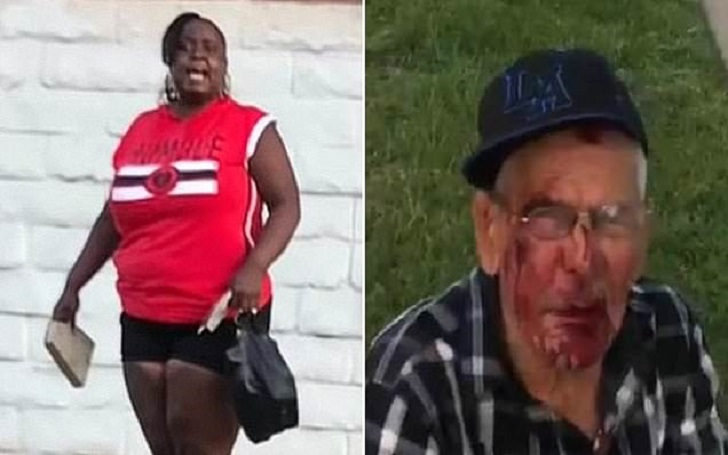California Woman Sentenced to Prison For 15 Years For Beating Grandfather, 92, With Brick