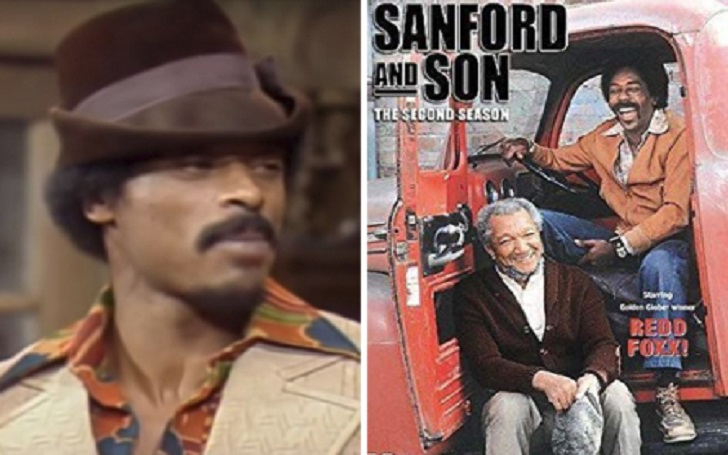 Nathaniel Taylor, Actor Who Played Rollo Lawson on 'Sanford and Son', Dies At Age 80