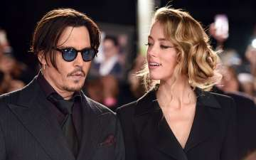 Amber Heard Sued for $50 Million by Ex-husband Johnny Depp for the Washington Post
