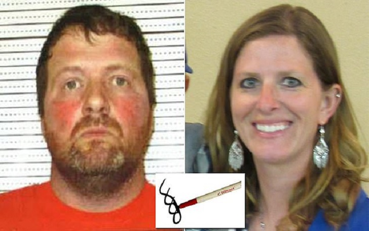 Iowa Man Stabbed His Wife to Death With Corn Rake, Arrested and Charged With Murder