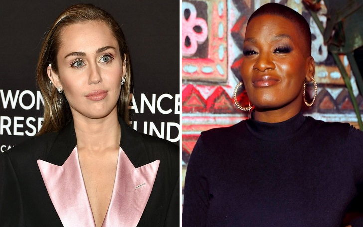 'The Voice' Alum Janice Freeman Dies at Age 33: Miley Cyrus Pays Tribute