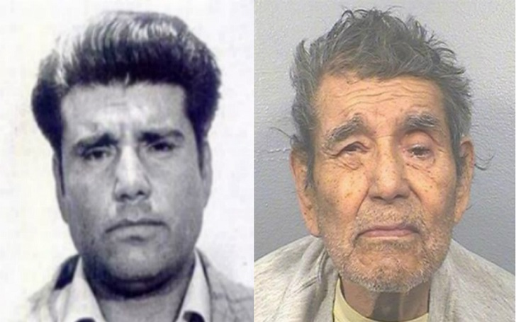 California Serial Killer Juan Corona Dies At Age 85
