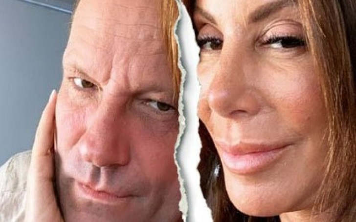 Danielle Staub Splits With Oliver Maier After Getting Engaged Amid Marty Caffrey Divorce
