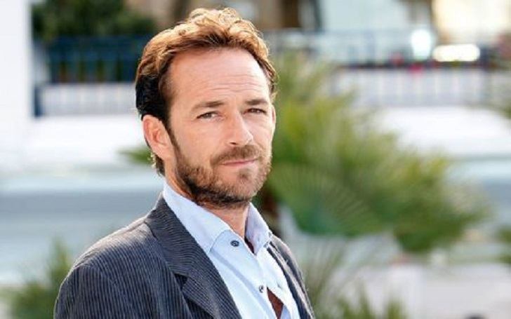 Luke Perry, Beverly Hills, 90210 Alum, Dies At Age 52 After Suffering Massive Stroke
